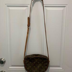 Louis Vuitton Bags - Vintage Louis Vuitton Jeune Fille Cross Body Bag